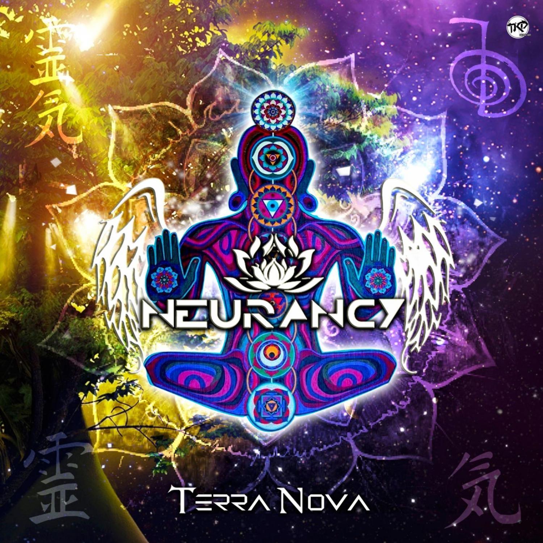 Neurancy - 5 Dimensao  (Original Mix)