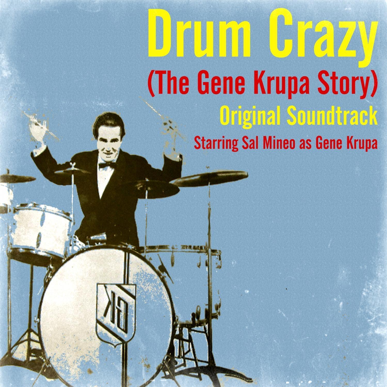 Gene Krupa - Main Title   (Original Mix)