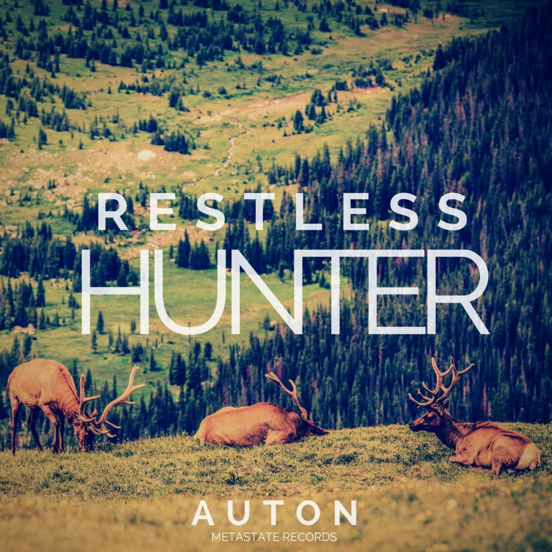 Auton - Hunter  (Original Mix)
