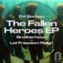 Pat Bedeau - Brotherhood (Instrumental Mix)
