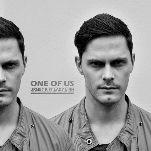 Urmet K feat. Lady Linn - One Of Us (Claus Casper & Jean Philips Remix)