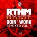 J. Lettow - Take Pride (RTHM Remix)