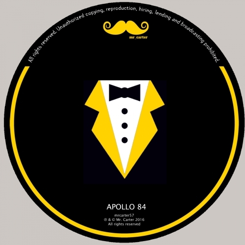 Apollo 84 - The World Is Yours (Original Mix)