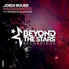 Jordi Roure - Magnanimous (Original Mix)