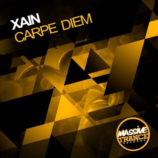 Xian - Carpe Diem (Original mix)