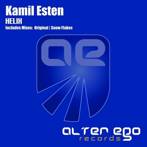 Kamil Esten - Helix (Original Mix)