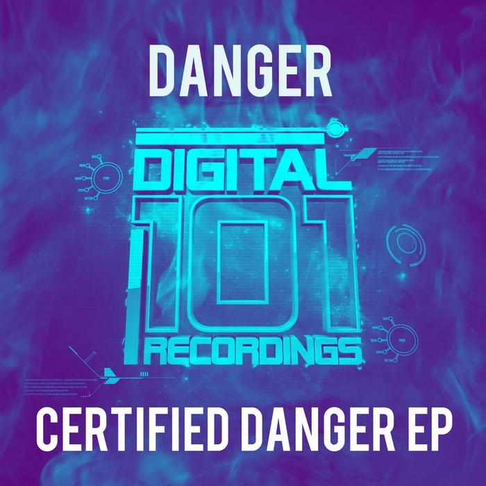 Danger - 1879 (Original mix)