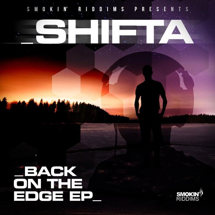 Shifta - Prefrontal Cortex (Original mix)