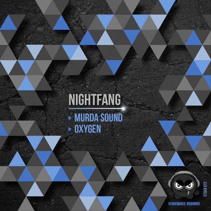 Nightfang - Murda Sound (Original mix)