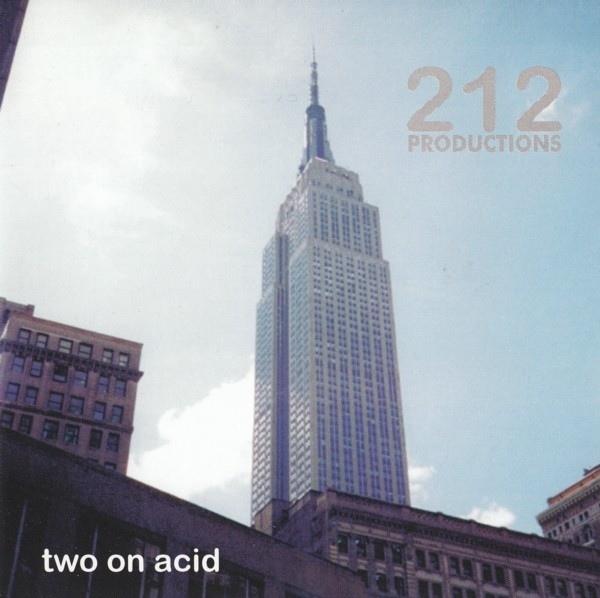 Two On Acid - 一 (Original mix)