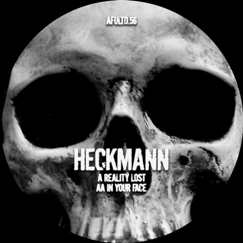 Thomas P. Heckmann - In Your Face (Original mix)