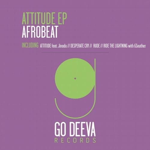 Afrobeat - Rude (Original Mix)