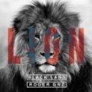 Black Land & Roger Gnz - Lion (Original mix)
