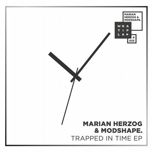 Marian Herzog, Modshape. - Keepsake (Original Mix)
