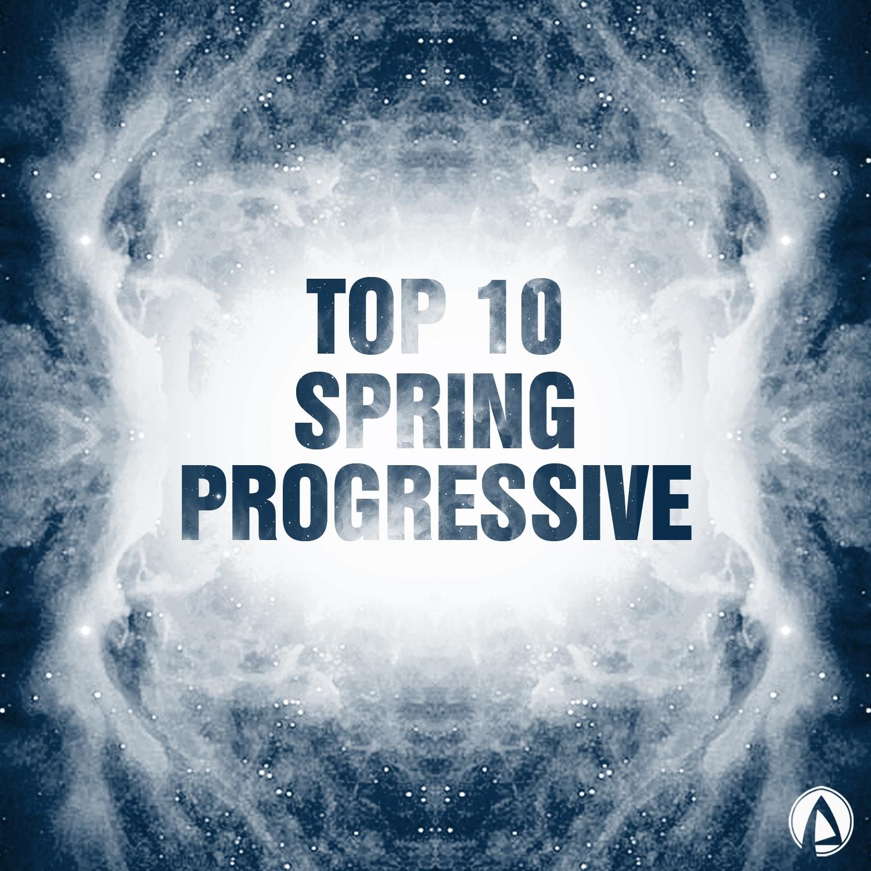 DJ Gravity - Progress (Original Mix)