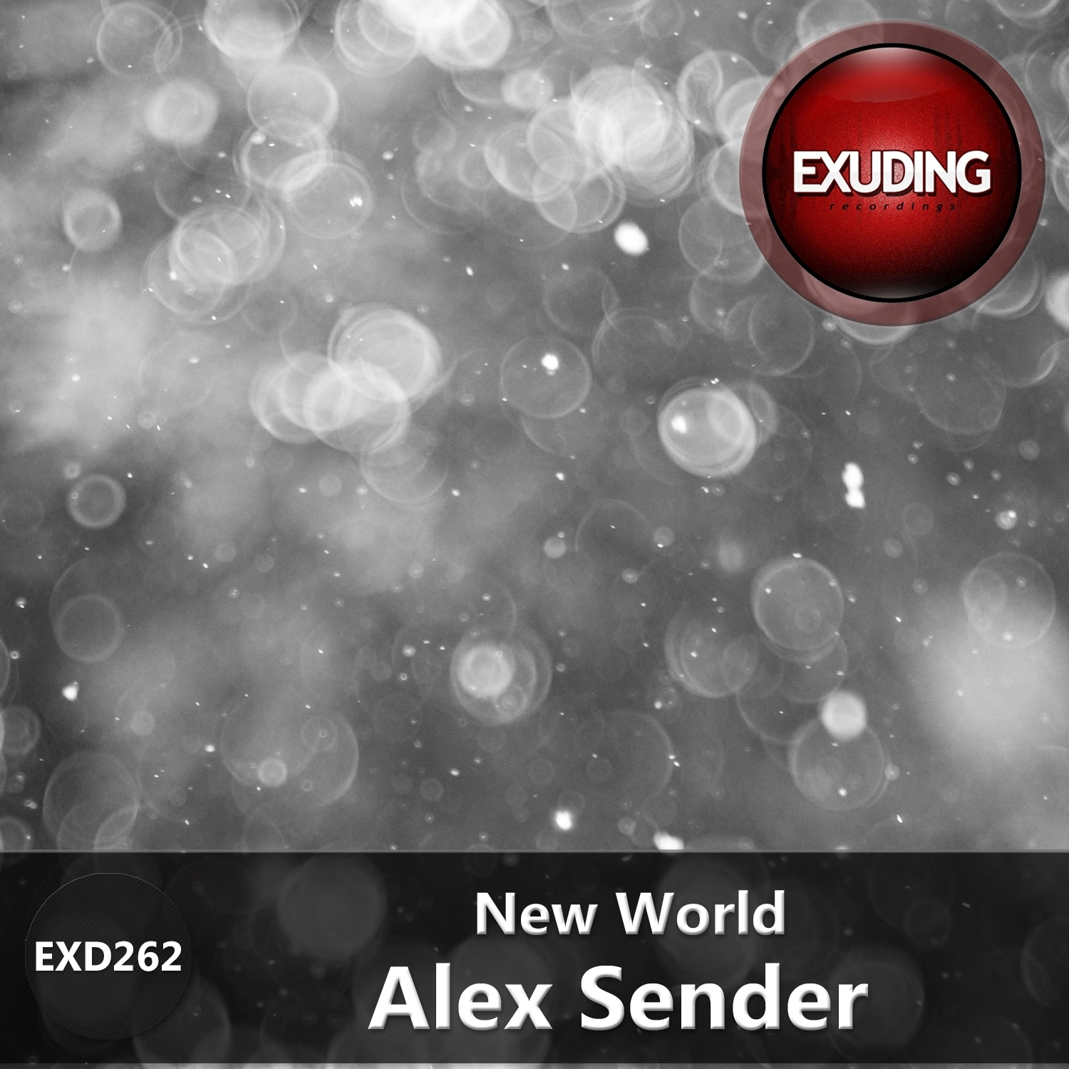 Alex Sender - New Energy (Original Mix)