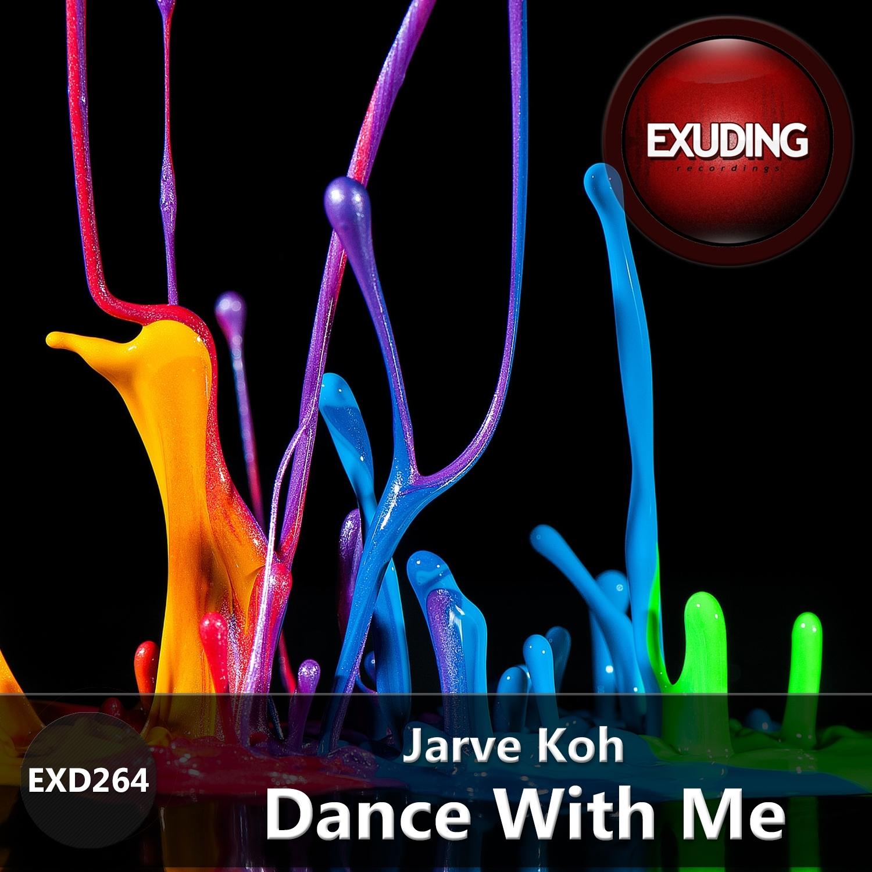 Jarve Koh - Dance with Me (Original Mix)