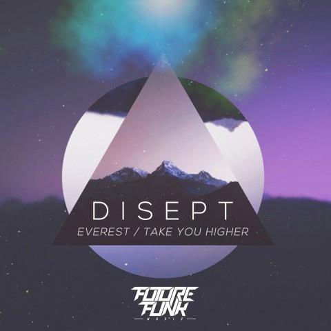 Disept - Everest (Original mix)