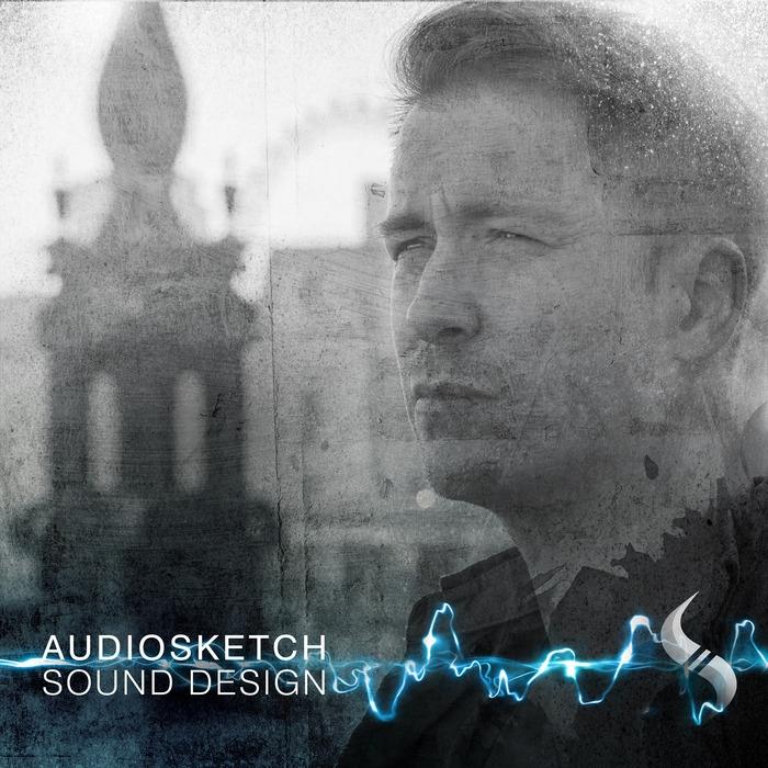 Audiosketch feat. HLZ - Let You Know (Original mix)