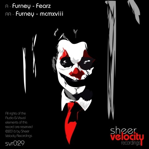 Furney - Fearz (Original mix)