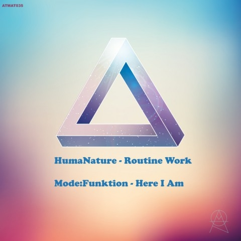 HumaNature - Routine Work (Original mix)