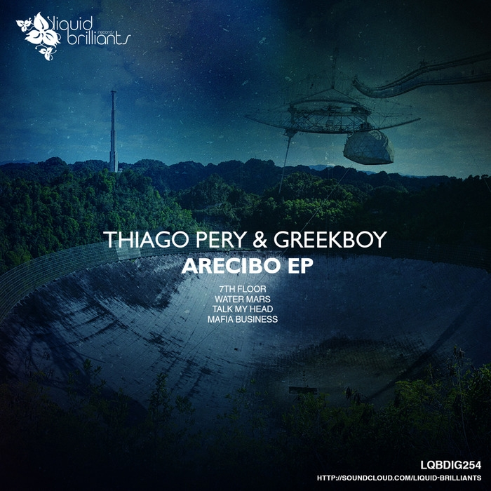 Thiago Pery & Greekboy - 7th Floor (Original mix)