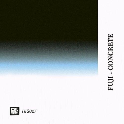 Fuji - Concrete (Original Mix)