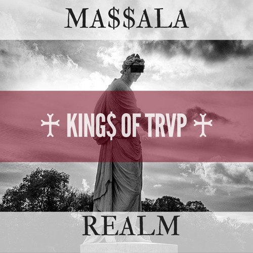 Massala & Realm  - Kings Of Trap (Original mix)
