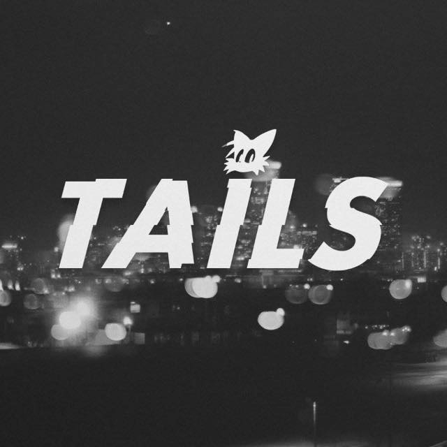 Tails. - 100hammers (Original mix)