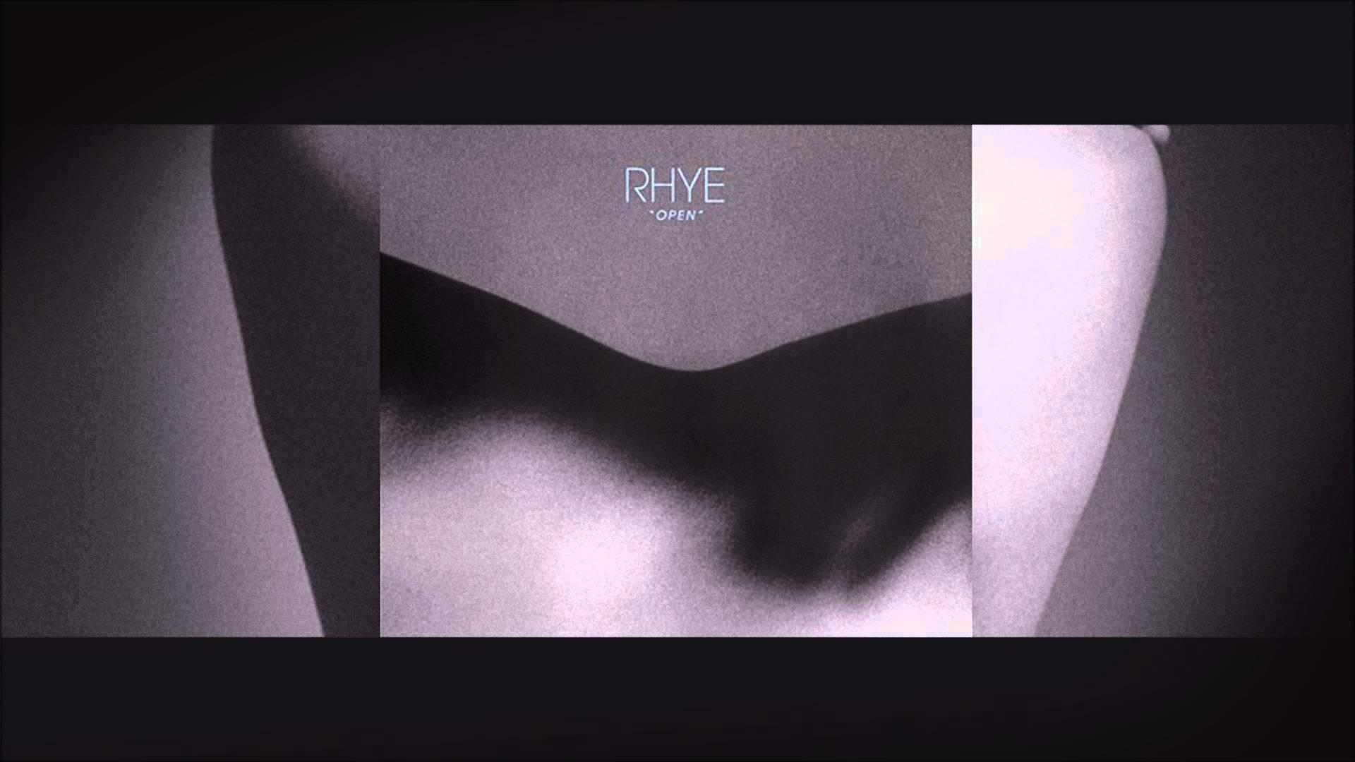Rhye - Open (Set white Edit version)
