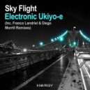 Sky Flight - Electronic Ukiyo-E (Original mix)