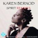 Karen Bernod, Mario Bianco - Spirit Remixes (Mario Bianco Instrumental Mix)