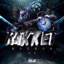 Rakket & Savory - Messenger of Death (Original mix)