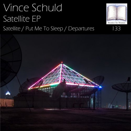 Vince Schuld - Satellite (Original Mix)