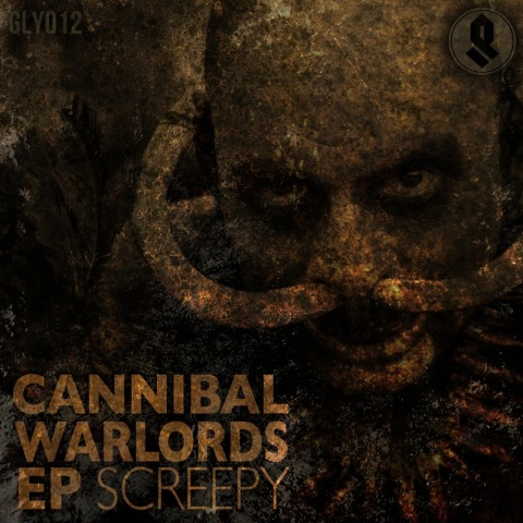 Screepy - Cannibal Warlords (Original mix)