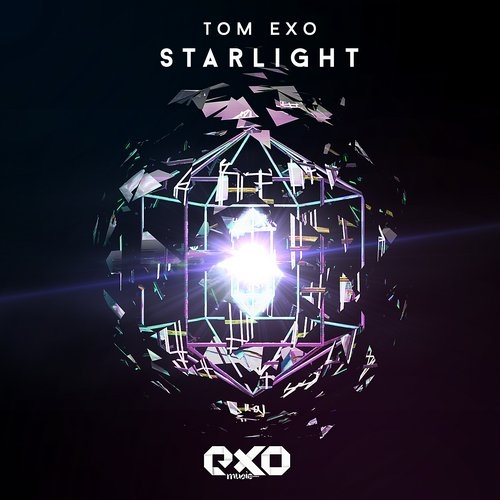 Tom Exo - Starlight (Original mix)