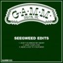 Seegweed - Don\'t Break My Heart (Original Mix)