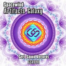 Spacewind - Back To Sirius (Original Mix)