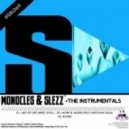 Monocles, Slezz, SvG - Art Of Life (Original Mix)