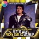Michael Jackson vs Madison Mars - Beat It Way (Nicky Smiles Mashup)
