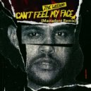 The Weeknd - Can`t Feel My Face (Mastadont Remix)