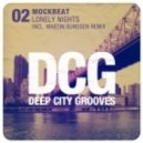 Mockbeat - Lonely Nights (Martin Bundsen Remix)
