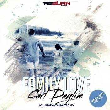 Carl Daylim - Family Love (Intro Mix)