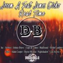 Jerem A Feat James Gicho - Real Time (Johnny Bravo Remix)