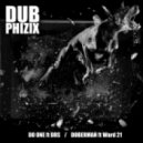 Dub Phizix feat. Ward 21 - Doberman (Original mix) (feat. Ward 21)