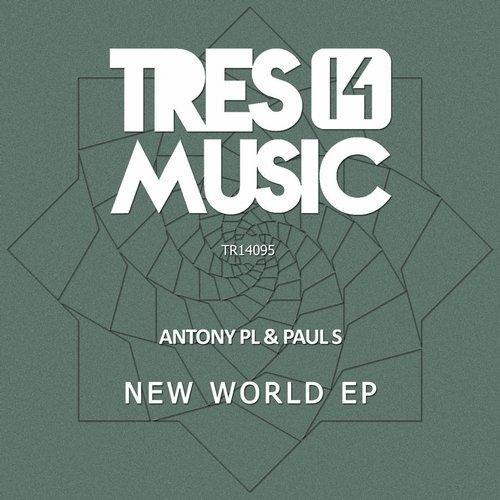 Antony Pl & Paul S - Devotion (Original Mix)