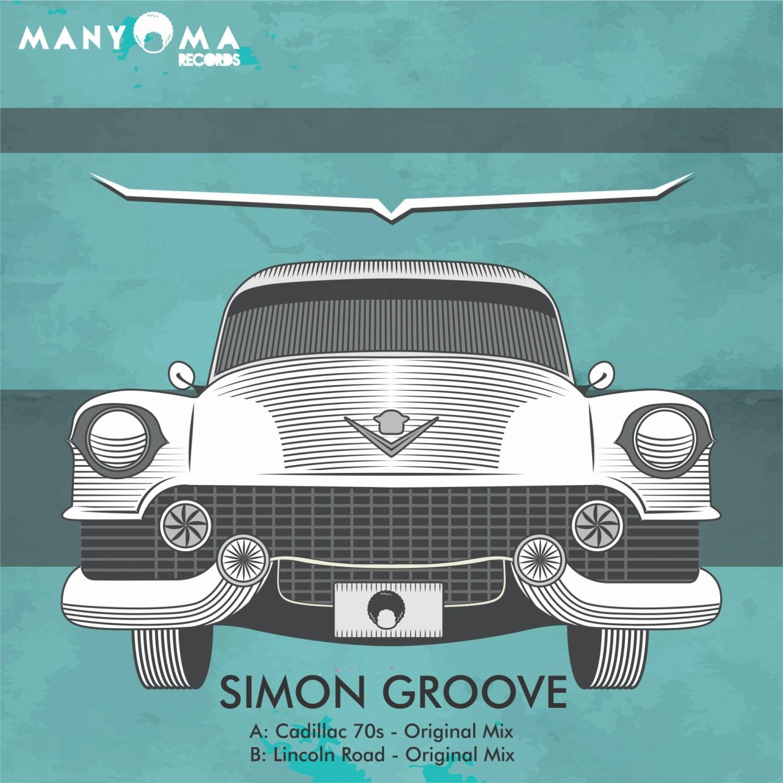Simon Groove - Lincoln Road (Original Mix)