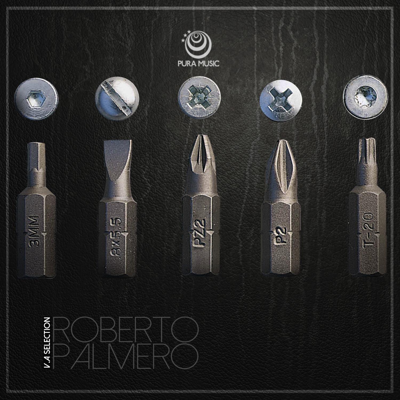 Roberto Palmero - Another Thing That  (Original Mix)