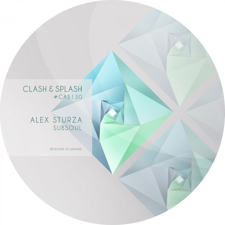 Alex Sturza - One More Time (Original mix)