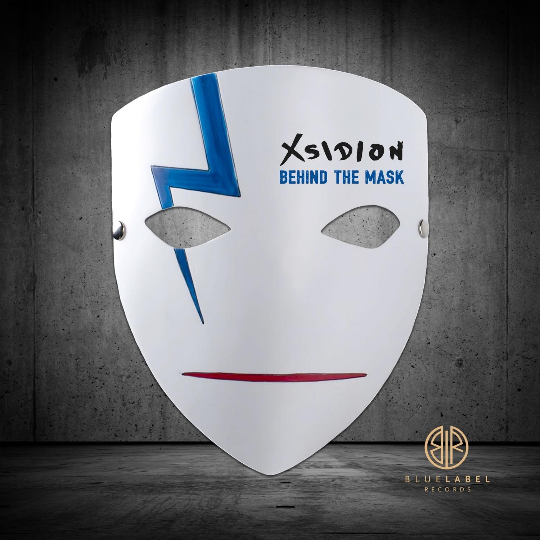 Xsidion - Paradox (Original Mix)